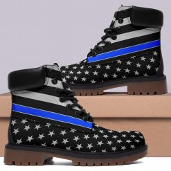 America Flag Black 3D Printed Women Men Timboot