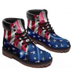 America Flag 3D Women Men Timboot