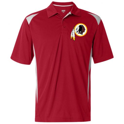 Washington Redskins NFL Pro Line by Fanatics Branded Gray Victory Shirt