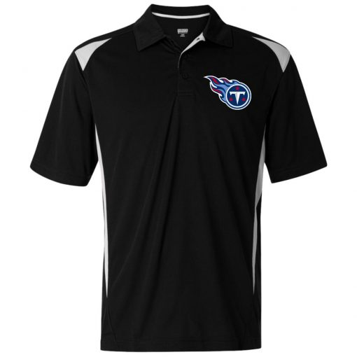 Tennessee Titans NFL Pro Line by Fanatics Branded Light Blue Shirt