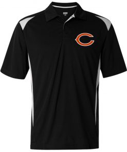 Chicago Bears NFL Pro Line Gray Victory Sport Shirt