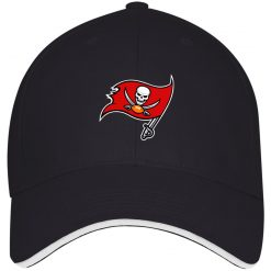 Tampa Bay Buccaneers NFL Pro Line by Fanatics Branded Gray Victory Twill Cap