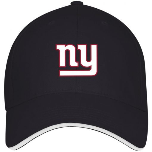 New York Giants NFL Pro Line Gray Victory Twill Cap