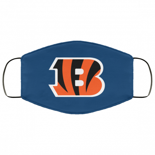 Chicago Bears NFL Line Gray Victory FMA Face Mask