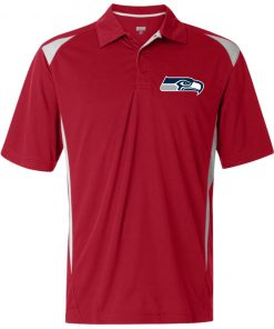 Seattle Seahawks NFL Pro Line Gray Victory Shirt