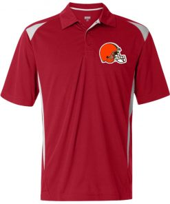Cleveland Browns NFL Pro Line by Fanatics Branded Brown Victory Shirt