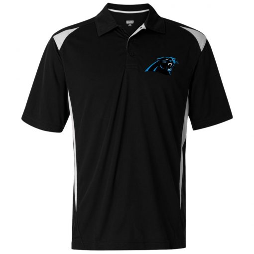 Panthers NFL Pro Line by Fanatics Branded Gray Victory Shirt
