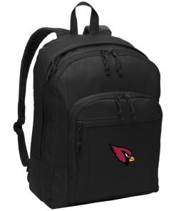 Arizona Cardinals NFL Pro Line by Fanatics Branded Gray Victory Basic Backpack