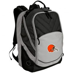 Cleveland Browns NFL Pro Line by Fanatics Branded Brown Victory Laptop Computer Backpack