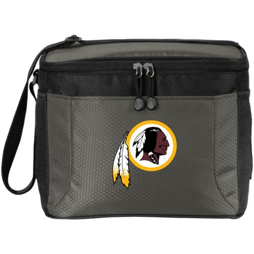 Washington Redskins NFL Pro Line by Fanatics Branded Gray Victory Pack Cooler