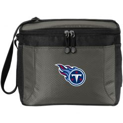 Tennessee Titans NFL Pro Line by Fanatics Branded Light Blue Pack Cooler