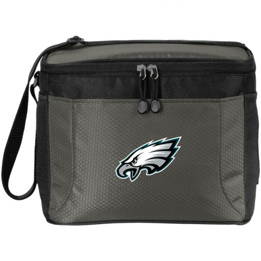 Philadelphia Eagles NFL Pro Line Gray Victory Pack Cooler