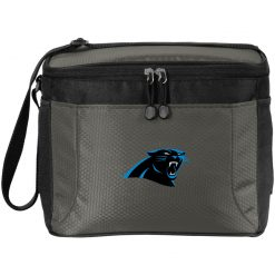 Panthers NFL Pro Line by Fanatics Branded Gray Victory Pack Cooler