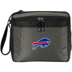 Buffalo Bills NFL Pro Line Gray Victory Arch Pack Cooler