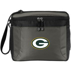 Green Bay Packers NFL Pro Line by Fanatics Branded Gold Victory Pack Cooler