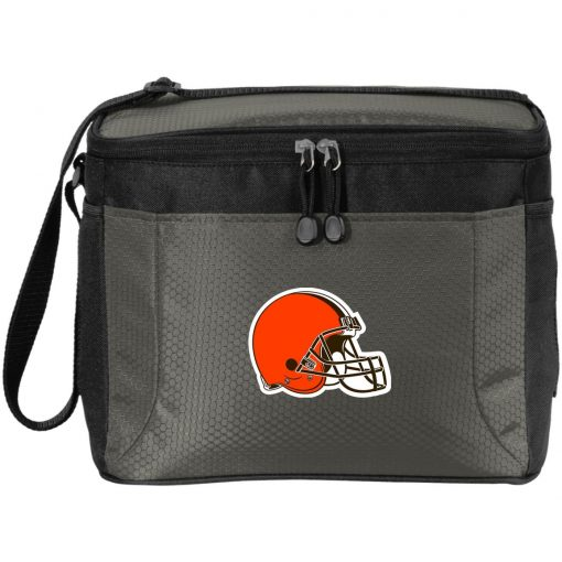Cleveland Browns NFL Pro Line by Fanatics Branded Brown Victory Pack Cooler