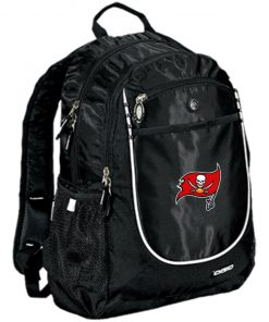 Tampa Bay Buccaneers NFL Pro Line by Fanatics Branded Gray Victory Rugged Bookbag
