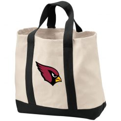 Arizona Cardinals NFL Pro Line by Fanatics Branded Gray Victory Shopping Tote
