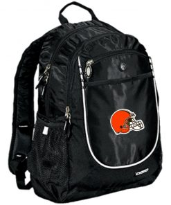 Cleveland Browns NFL Pro Line by Fanatics Branded Brown Victory Rugged Bookbag