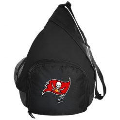 Tampa Bay Buccaneers NFL Pro Line by Fanatics Branded Gray Victory Active Sling Pack