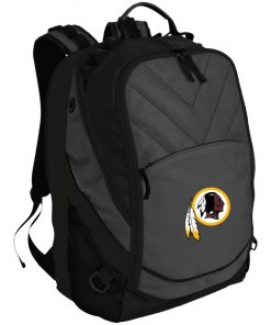 Washington Redskins NFL Pro Line by Fanatics Branded Gray Victory Laptop Computer Backpack