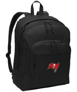 Tampa Bay Buccaneers NFL Pro Line by Fanatics Branded Gray Victory Basic Backpack
