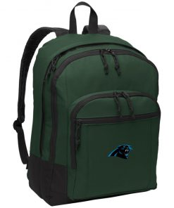 Panthers NFL Pro Line by Fanatics Branded Gray Victory Basic Backpack