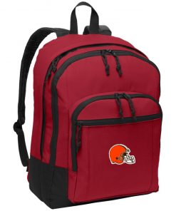 Cleveland Browns NFL Pro Line by Fanatics Branded Brown Victory Basic Backpack