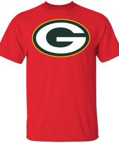 Green Bay Packers NFL Pro Line by Fanatics Branded Gold Victory Men T-Shirt