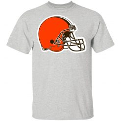 Cleveland Browns NFL Pro Line by Fanatics Branded Brown Victory Men T-Shirt