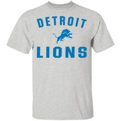 Detroit Lions NFL Line by Fanatics Branded Blue Vintage Victory Youth T-Shirt