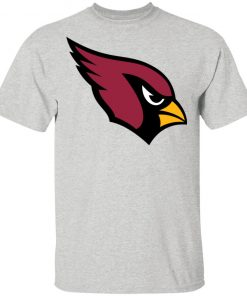 Arizona Cardinals NFL Pro Line by Fanatics Branded Gray Victory Men T-Shirt