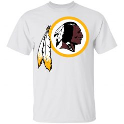 Washington Redskins NFL Pro Line by Fanatics Branded Gray Victory Youth T-Shirt