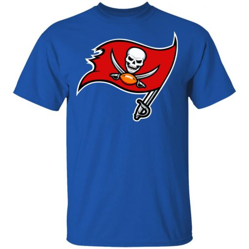 Tampa Bay Buccaneers NFL Pro Line by Fanatics Branded Gray Victory Men T-Shirt