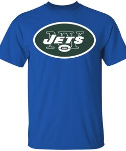 New York Jets NFL Line by Fanatics Branded Vintage Victory Youth T-Shirt