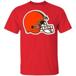 Cleveland Browns NFL Pro Line by Fanatics Branded Brown Victory Youth T-Shirt