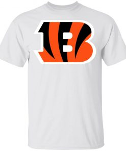 Cincinnati Bengals NFL Line Gray Victory Youth T-Shirt