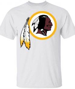 Washington Redskins NFL Pro Line by Fanatics Branded Gray Victory Men T-Shirt