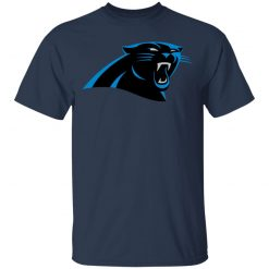Panthers NFL Pro Line by Fanatics Branded Gray Victory Men T-Shirt