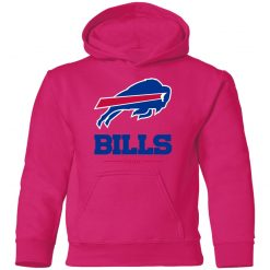 Men_s Buffalo Bills NFL Pro Line White Team Lockup T-Shirt Youth Hoodie