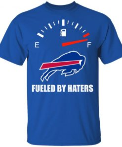 Fueled By Haters Maximum Fuel Buffalo Bills Youth T-Shirt