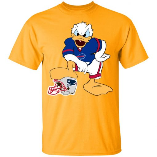 You Cannot Win Against The Donald Buffalo Bills NFL Youth's T-Shirt