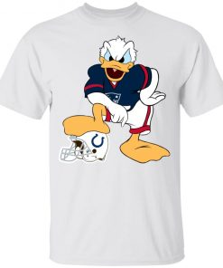 You Cannot Win Against The Donald New England Patriots NFL Youth's T-Shirt
