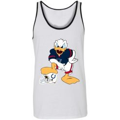 You Cannot Win Against The Donald New England Patriots NFL Unisex Tank