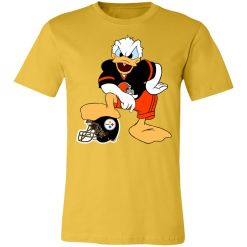 Private: You Cannot Win Against The Donald Cleveland Browns NFL Unisex Jersey Tee