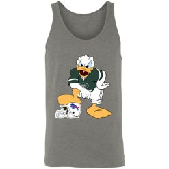 You Cannot Win Against The Donald New York Jets NFL Unisex Tank