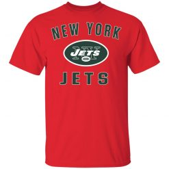 New York Jets NFL Pro Line by Fanatics Branded Vintage Victory Youth's T-Shirt