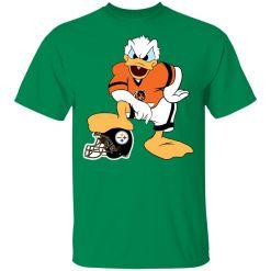 You Cannot Win Against The Donald Cincinnati Bengals NFL Men's T-Shirt