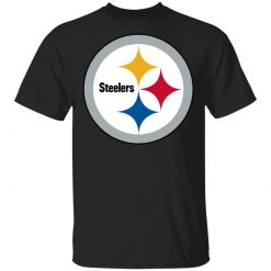 Private: Pittsburgh Steelers NFL Pro Line Gray Victory Men's T-Shirt